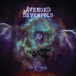 avenged seven fold squared wm