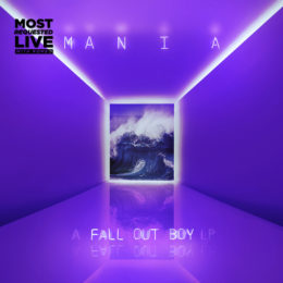 fall out boy squared wm