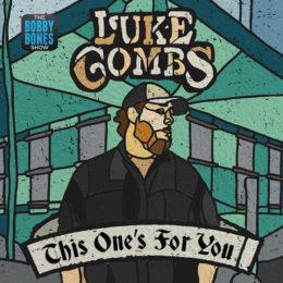luke combs bobby bones squared wm