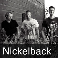 nickelback squared
